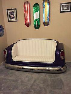 1954 Chevrolet Seat