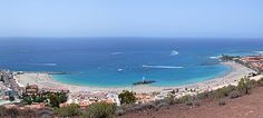 Tenerife Los Cristianos