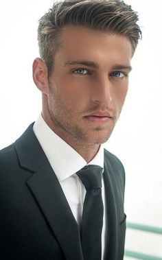 stunning! HH killer blue eyes Heath Hutchins \n2\ classy