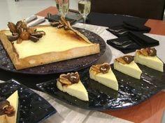 Tarta Tentación / http://www.utilisima.com/recetas/6381-tarta-tentacion.html