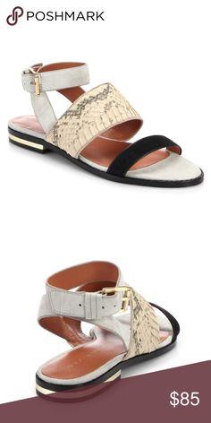 ⚡️SALE⚡️Rebecca Minkoff Serena Sandal . Rebecca Minkoff Shoes Sandals
