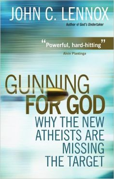 Tackling Hawking, Dawkins, Dennett, Hitchens, and a newcomer in the field—the French philosopher Michel Onfray—John Lennox points out some of the most glaring fallacies in the New Atheist approach in this insightful book.