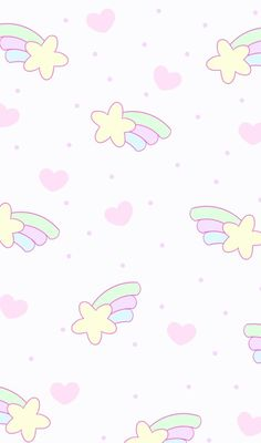 42 ideas for screen background kawaii Unicorn Wallpaper Cute, Cute Pastel Wallpaper, Cute Patterns Wallpaper, Aesthetic Pastel Wallpaper, Kawaii Wallpaper, Aesthetic Wallpapers, Cute Wallpaper Backgrounds, Wallpaper Iphone Cute, Cute Cartoon Wallpapers