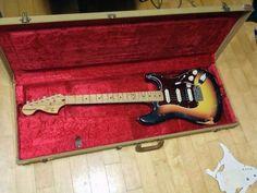 Fender Custom Shop Jimi Hendrix Stratocaster | 40jt