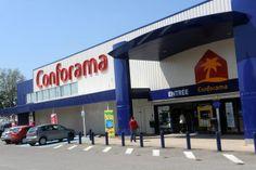 #Conforama. La justice suspend le plan social