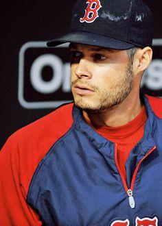 Joe Kelly Boston Red Sox