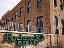 Rochester Mills Beer Company, Rochester Hills, MI