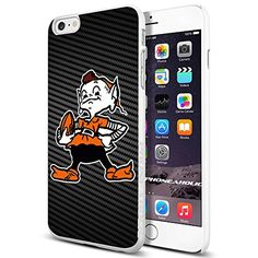 American Football NFL CLEVELAND BROWNS , , Cool iPhone 6 Plus (6+ , 5.5 Inch) Smartphone Case Cover Collector iphone TPU Rubber Case White [By PhoneAholic] Phoneaholic http://www.amazon.com/dp/B00XQDXZF0/ref=cm_sw_r_pi_dp_UyKwvb12EVE33