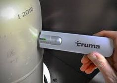 Don't run out of propane: Truma LevelCheck shows how much gas is left in the tank | RV Travel