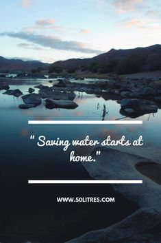 A step-by-step guide on how to save water at home – 50 Liters – Sympatico Clothing - Responsible Save Water Quotes, Water Day, Responsible Travel, Water Wise, Carbon Footprint, Business Quotes, Sustainable Living, Step Guide, Mother Earth
