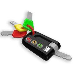 Tech Too Kooky Keys