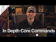 In Depth Core Commands - Metasploit Minute - YouTube