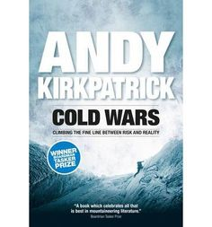 Winner of the 2012 Boardman Tasker Prize. Andy Kirkpatrick has achieved his life's ambition to become one of the world's leading climbers. Pushing himself to new extremes, he embarks on his toughest climbs yet in the depths of winter, but the savagery and danger of these encounters comes at huge personal cost.