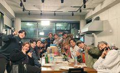 [210104] SEVENTEEN ON TWITTER | GOING SEVENTEEN EP 45 2020 TTT Woozi, Jeonghan, Seventeen Going Seventeen, Seventeen Wonwoo, Vernon, Hip Hop, Solo Photo, Joshua Hong, Natsume Yuujinchou