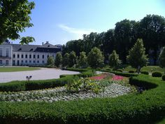 Bratislava - Grassalkovichova záhrada 5