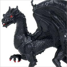 Amazon.co.jp | サファリ社フィギュア 10119 トワイライトドラゴン | おもちゃ 通販