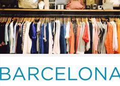 Cadeaubon kledingwinkel Barcelona (Brasschaat/Antwerpen)