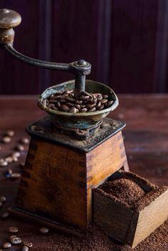 Molino de cafe