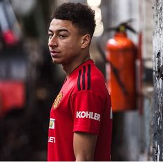 Football Hairstyles, Manchester United Wallpaper, Jesse Lingard, Football Mexicano, Marcus Rashford, Football Fashion, Football Is Life, Sporting, Manchester United Football
