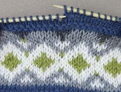 Farmen-lua alle vil ha: Slik lager du den selv! Knit Patterns, Hue, Diy And Crafts, Quilts, Blanket, Knitting, How To Make, Tricot, Knitting Patterns