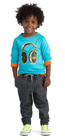 Cool Tunes Outfit [Pin to Win 5 New Outfits to FabKids!] Re-pin your favorite outfits & go to our entry form for a chance to win:  https://www.facebook.com/LoveFabKids/app_588198187877399 #fabkids