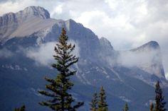Banff British Columbia Canada own photo