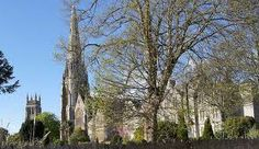 st marychurch church torquay - Google Search  St.Marychurch Catholic Church and Priory