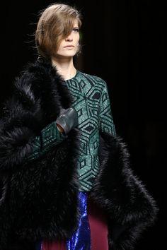 Dries Van Noten Fall 2014 Ready-to-Wear Accessories Photos - Vogue