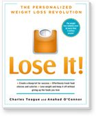 Succeed at weight loss with Lose It!      Create a personalized plan     Track your food & exercise     Lose weight