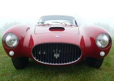 1953 Maserati A6 GCS