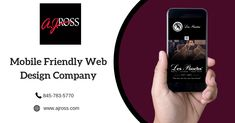 AJ Ross is your full service Corporate Web Design Agency in Westchester NY serving NYC and NJ. AJ Ross Specializes in Corporate Web Design and Custom Web Development, creating powerful imagery and enticing responsive websites that drive action. Corporate Website Design, Web Design Agency, Web Design Company, Web Development Agency, Mobile Friendly Website, Advertising Agency, Business, Store, Business Illustration