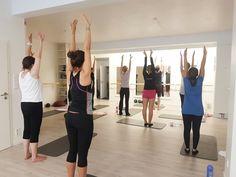PILATES CLASS  PILATESZEIT / Düsseldorf / Pilates / Xtend Barre / barreworkout / cindy vandevyver / long and lean / strong back / pain free  ➖➖➖➖➖➖➖➖➖➖➖➖➖ #pilateszeit #pilatesdüsseldorf #pilates #düsseldorf #pilatesstudiodüsseldorf #xtendbarre #barreworkoutgermany #barreworkoutdüsseldorf #balletfitness #balletfitnessdüsseldorf #barrestudio #contrology #workout #fitness #health #believe #cindyvandevyver #studiodüsseldorf #girl #lady #ladyfitness #shape #wheightloss #strongback