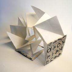 Origami notepads / Hunminjeongeum / Miscellaneous   www.ilemas.ch