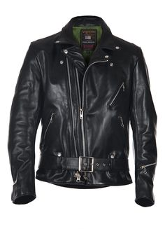 Viper/Vanson Leather jacket