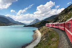 Geduld is een schone zaak, dat bewijzen deze vijf gloednieuwe Europese treinreizen die net voor en tijdens de coronacrisis werden uitgerold. Innsbruck, Salzburg, Orient Express, Prague, Istanbul, Amsterdam, Trains, Rome, Train Travel