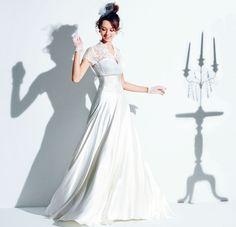\やっと見つけた!/ここに行けば誰もが必ず憧れのプリンセスに♡正統派ドレスに出会えるサロン10選にて紹介している画像