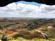 Pedra da Boca no Rio Grande do Norte - Brazil. Photo by Zizi Seabra