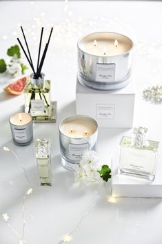 45 best candles and fragrance images in 2019 the white company rh pinterest com