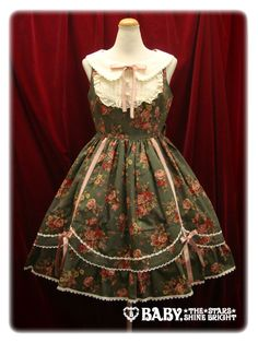 Lolibrary | Lolita Fashion Archive and Resources