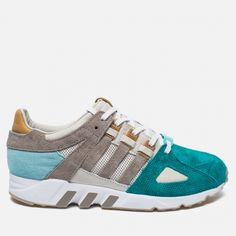 Мужские кроссовки adidas Consortium x Sneakers76 EQT Guidance 93 The Bridge of the Two Seas