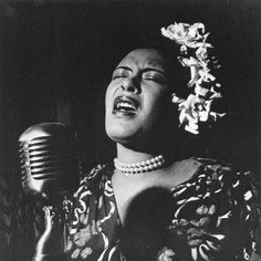 Billie Holiday http://www.artistdds.com/category/music-videos/
