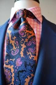 Image result for Paisley tie