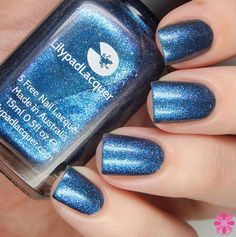 Lilypad Lacquer This Life Collection; In The Zone $12