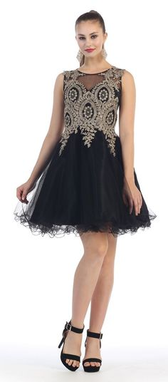 2016 Short Formal Prom Sequins Cocktail Homecoming Dress