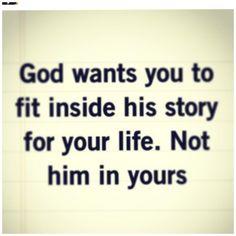 Amen! The Truth