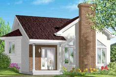 Cottage Style House Plans Cottage Style Houses And House Plans On