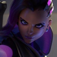 #Overwatch termina con el misterio y desvela al fin a #Sombra #videojuegos  http://www.alfabetajuega.com/noticia/overwatch-sombra-es-anunciada-oficialmente-n-75670