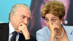Brazil's swirling political crisis gained momentum this week with new signs of friction between President Dilma Rousseff and her vice-president Michel Temer, who has been a crucial stabilising force within the government. Mr Temer's decision to step