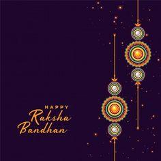 Rakhi background for raksha bandhan fest.