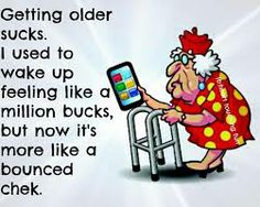 old age quotes - Google Search